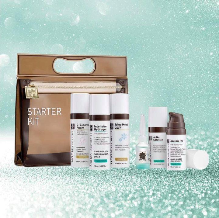 Starter-kit-acne